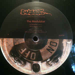 ANALOG 42 - ANALOG Records U.S.A.